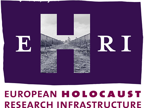 "EHRI ""European Holocaust Research Infrastructure"""