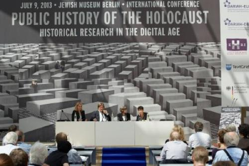 Public History of the Holocaust