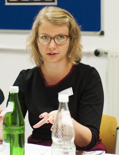 Anna Ullrich