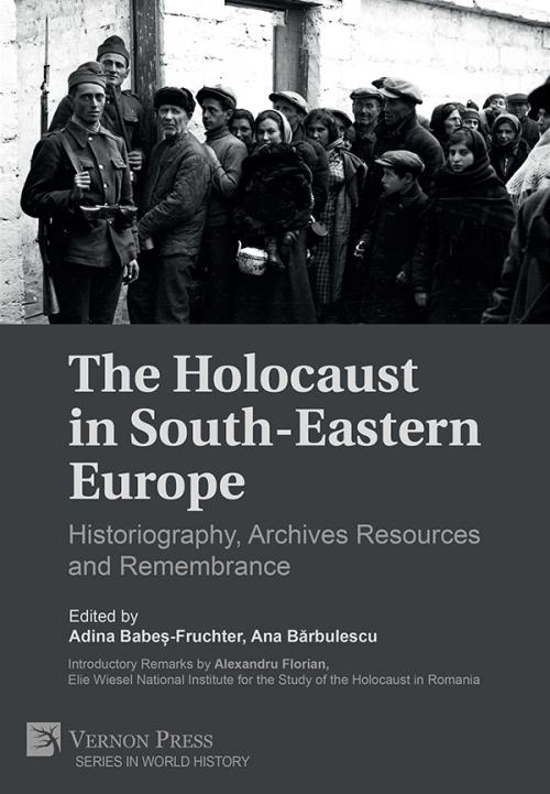 Publication The Holocaust in Southeastern Europe