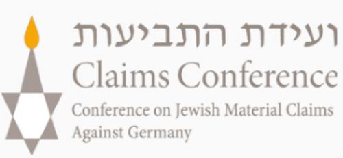 Claims Conference University Partnership