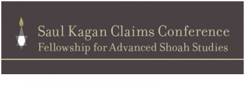 Claims Conference fellowships