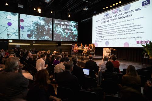 EHRI Conference 2020