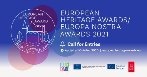 European Heritage Awards / Europa Nostra Awards