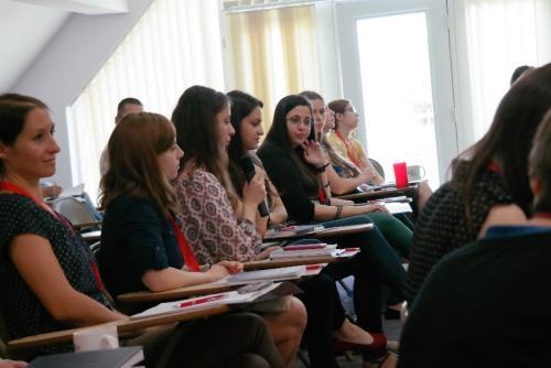 Summer School Elie Wiesel Institute Romania