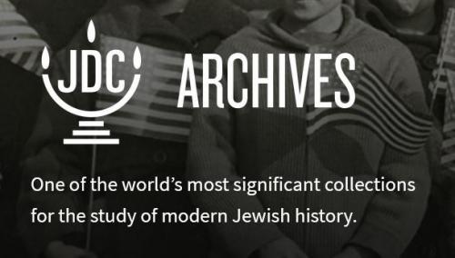 JDC Archives