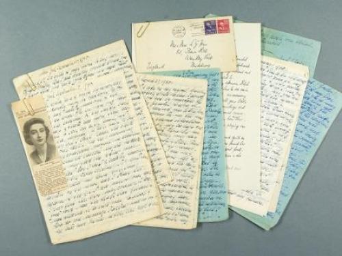 Jewish Family Archives