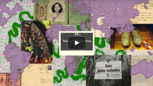 EHRI Portal Video
