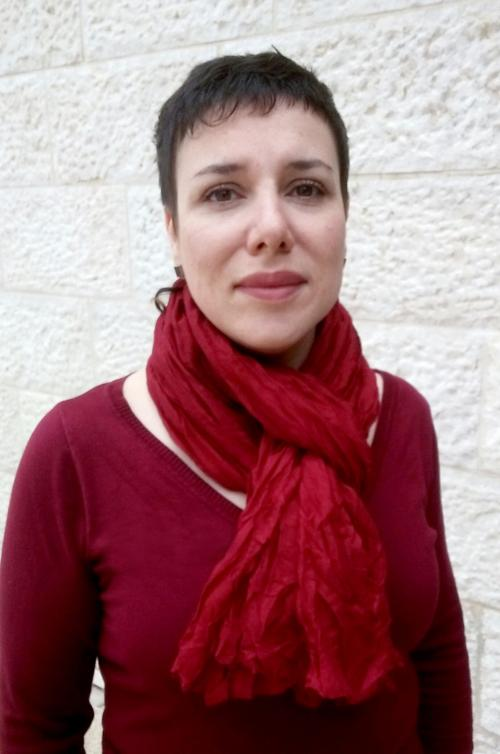 Serafima Velkovich
