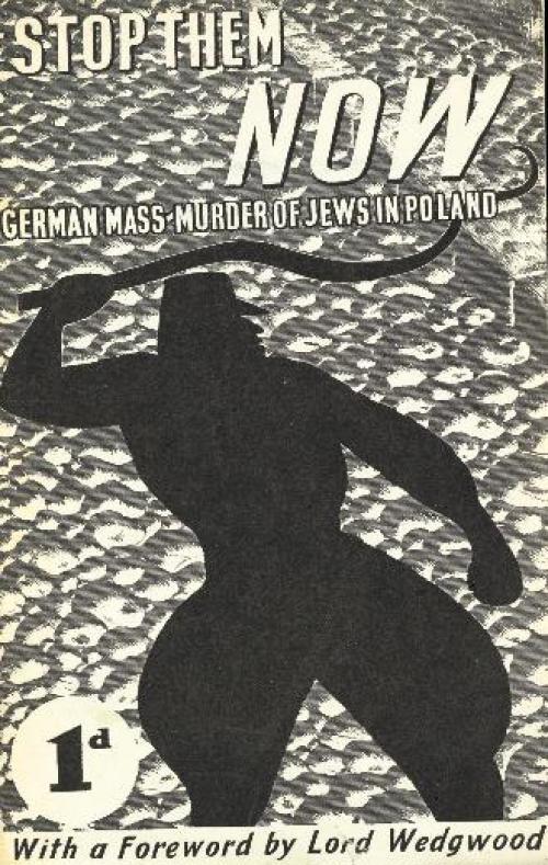 The Holocaust Explained