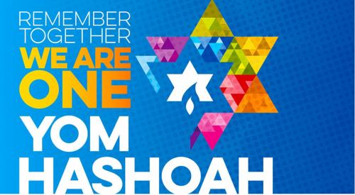 Yom Ha Shoah 2020