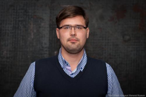 Yurii Radchenko