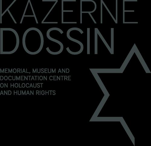 Kazerne Dossin Logo