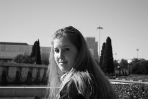 Anna-Raphaela Schmitz