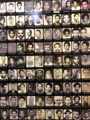 Holocaust and Genocide Symposium