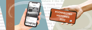Call For Papers   Connected Histories   EHRI-AT Conference
