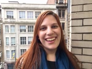 Charlotte Hauwaert