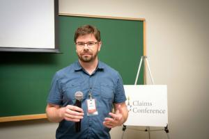 Claims Conference University Grant