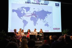 EHRI conference Amsterdam 2019