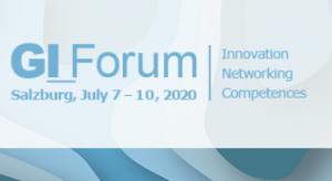GI Forum Salzburg