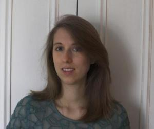 Zoé Grumberg