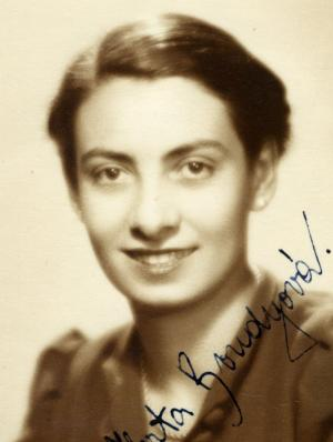 Herta Bondyová