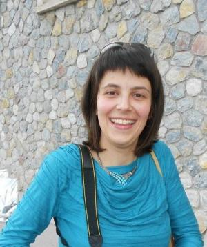 Irina Talevska