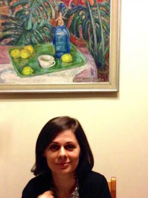 Marta Zawodna