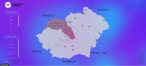 Homepage Holocaust in Romania