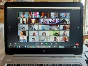 EHRI General Partner Meeting