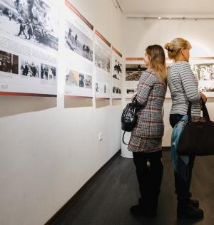 Yad Vashem Ready 2Print Exhibition