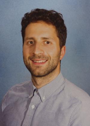Florian Zabransky