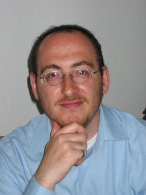 Mark Zaurov