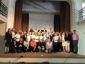 EHRI Consortium