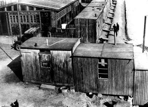 Gypsy camp I