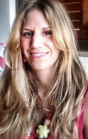Anna Maria Droumpouki