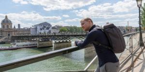 American University in Paris Summer School
